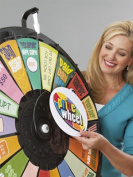 Games People Play 80111 20cm . Centre Plate 80cm . and 100cm . Wheel Pack of 2