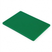 Hygiplas Chopping Board Small Green 229x305x12mm Green