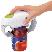 One Touch Automatic Jar Lid Opener