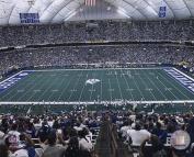 Photofile PFSAAGN13801 RCA Dome - Indianapolis Sports Photo - 10 x 8