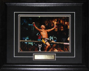 Midway Memorabilia Anderson The Spider Silva Ufc 8X10 Frame