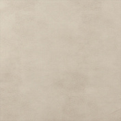 Designer Fabrics G567 140cm . Wide Parchment Off White Upholstery Grade Recycled Leather