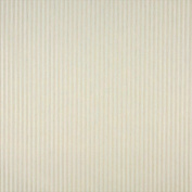 Designer Fabrics A107 140cm . Wide Off White Thin Striped Upholstery Fabric