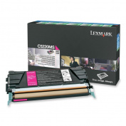 Lexmark C5220 Series Toner Cartridges