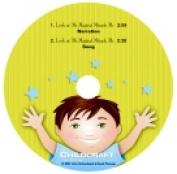 Childcraft Look At Me Magical Miracle Me Story-Song CD - Grade Prek Plus