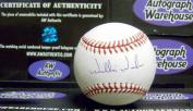 Willie Wilson autographed Baseball