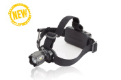 E-Z Red 380 Lumen Rechargeable CT4205