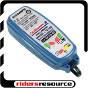 Tecmate Powersport Products Optimate 3+ Global Charger TM-431
