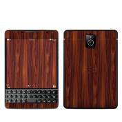 DecalGirl BBPP-DKROSEWOOD BlackBerry Passport Skin - Dark Rosewood