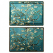 DecalGirl SGTS-VG-BATREE for for for for for for for for for for Samsung Galaxy Tab S 27cm Skin - Blossoming Almond Tree