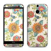 DecalGirl H0M8-OLIVIASGRDN HTC One M8 Skin - Olivias Garden