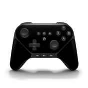 DecalGirl AFTC-SS-BLK Amazon Fire Game Controller Skin - Solid State Black