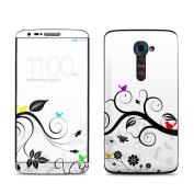 DecalGirl LGG9-TWEET-LT LG G2 VS980 Skin - Tweet Light