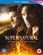 Supernatural [Regions 1,2,3] [Blu-ray]