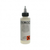 Golden Acrylic Mediums and Varnishes Polymer Varnish Gloss 119ml