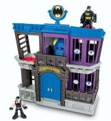 Imaginext Batman Gotham City Gaol