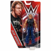 WWE Basic Action Figure Series 56 - Dean Ambrose