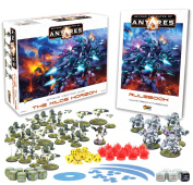 Beyond The Gates Of Antares Launch Edition Starter Set by Warlordgames