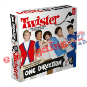 One Direction Twister Game