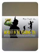 Murder in the Roaring 20s 6-14 Player Murder Mystery Flexi-Party