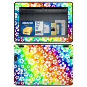 DecalGirl AKX7-ALOHA-SWL Amazon Kindle HDX Skin - Aloha Swirl