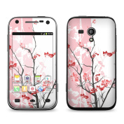DecalGirl SGRU-tranquilly-PNK for for for for for for for for for for Samsung Galaxy Rush Skin - Pink Tranquilly