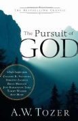 Baker Pub Group-Bethany House 109518 Pursuit Of God [Special Edition]