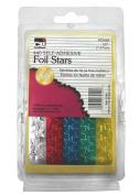 CHARLES LEONARD CHL72440 FOIL STARS 1-5.1cm 440 PK