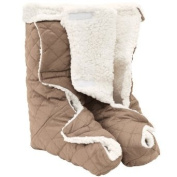 Jobar International JB6604 Leg & Foot Warmers - Large