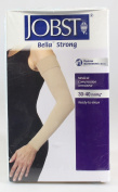 Jobst 102430 Bella Strong Armsleeve 30 - 40 Natural Size 10 Regular