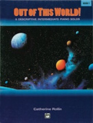Alfred 00-11708 Out of This World- Book 1