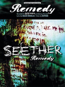 Alfred 00-25701 Remedy-Pvc Seether Book