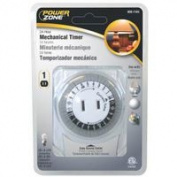 Power Zone Timer Indr 24Hr Pass Thru 1Out TNI24111