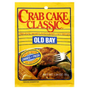 Old Bay Classic Crab Cake Mix & amp;#44; 35ml & amp;#44; - Pack of 12
