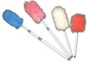 Impact Products 880794 Lambswool Duster & amp;#44; 50cm .-Pack of 4