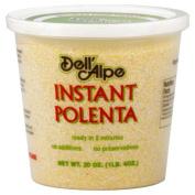 Dell Alpe Instant Polenta & amp;#44; 590ml & amp;#44; - Pack of 6