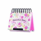 Dayspring Cards 72435 Calendar-Moments For Moms - Day Brightener