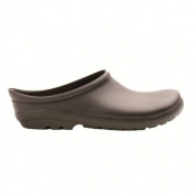 Principle Plastics PPL260BK10 Sloggers Womens Premium Clog Black Size 10