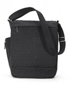 Joann Marie Designs NMBBL New Messenger Bag - Black Pack of 2