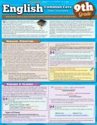 BarCharts 9781423222705 English Common Core 9th Grade