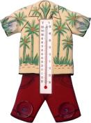 Songbird Essentials Thermometer Hawaiin Shirt