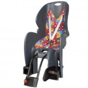 Dieffe 259857 GP Baby Carrier with Seat Tube Mount
