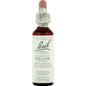 Bach 234088 Bach Flower Remedies Essence Willow - 20ml