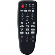 AUDIOP RCN506 Nippon Universal Remote