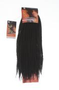 Sensationnel Afro Twist Braid. Colour 1B