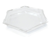 Rosseto Serving Solutions SA102 Ice Bath - Large Clear Acrylic