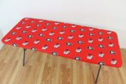 College Covers GEOTC8 Georgia 2.4m Table Cover