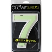Handy Home GLOWR7-U Glower Illuminated House Number 7