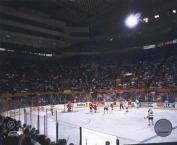 Photofile PFSAAHQ17201 Buffalo Memorial Auditorium - - Sabres Sports Photo - 10 x 8
