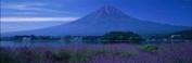 Panoramic Images PPI44505L Mount Fuji Japan Poster Print by Panoramic Images - 36 x 12